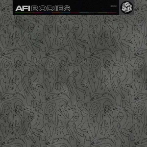 AFI-BODIES (VINYL)
