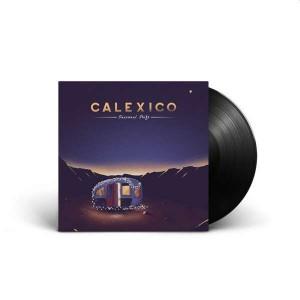 CALEXICO-SEASONAL SHIFT