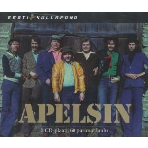 APELSIN-EESTI KULLAFOND