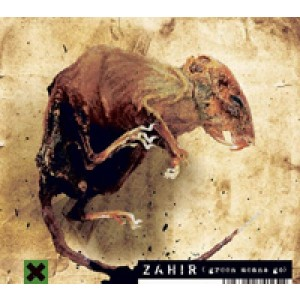 ZAHIR-GREEN MEANS GO
