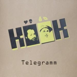 KÖÖK-TELEGRAMM
