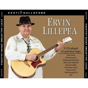 ERVIN LILLEPEA-EESTI KULLAFOND