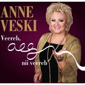 ANNE VESKI-VEEREB, AEG NII VEEREB