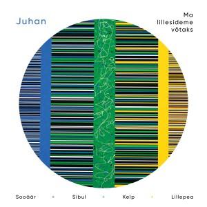 JUHAN-MA LILLESIDEME VÕTAKS