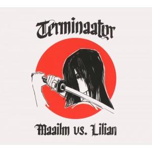 TERMNAATOR-MAAILM VS.LILIAN