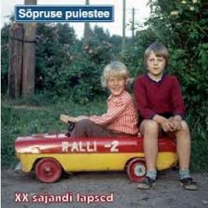SOPRUSE PUIESTEE-XX SAJANDI LAPSED