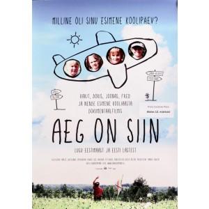 AEG ON SIIN
