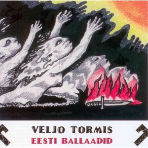 V.TORMIS-EESTI BALLAADID