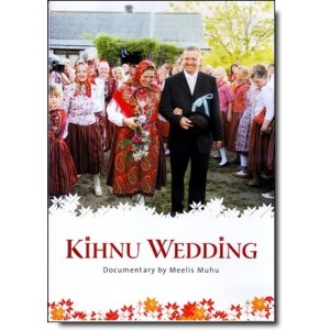KIHNU WEDDING