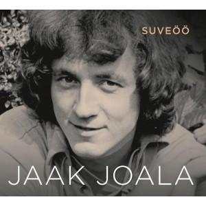 JAAK JOALA-SUVEÖÖ