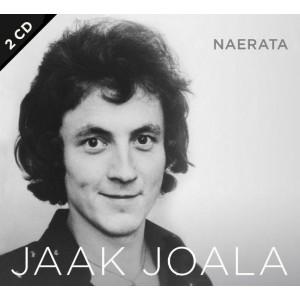 JAAK JOALA-NAERATA (2CD)
