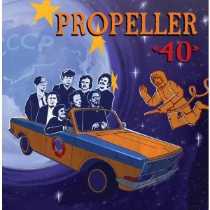 PROPELLER-40 (2CD)