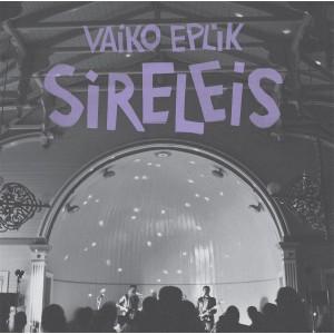 VAIKO EPLIK-SIRELEIS