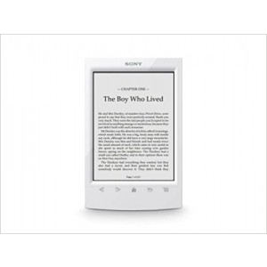 SONY READER PRS-T2 WHITE