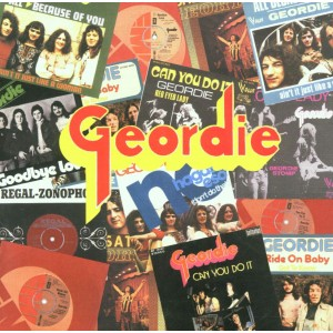 GEORDIE-THE SINGLES COLLECTION