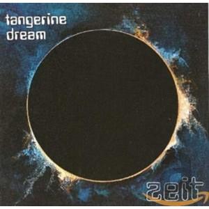 TANGERINE DREAM-ZEIT