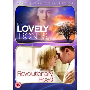 THE LOVELY BONES / REVOLUTIONARY ROAD