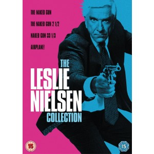 LESLIE NIELSEN COLLECTION