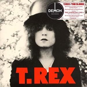 T-REX-THE SLIDER