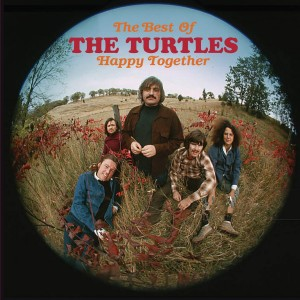 TURTLES-HAPPY TOGETHER: THE BEST OF
