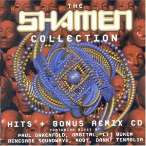 SHAMEN-COLLECTION LTD
