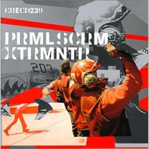 PRIMAL SCREAM-XTRMNTR