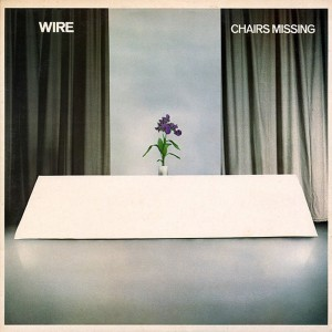 WIRE-CHAIRS MISSING