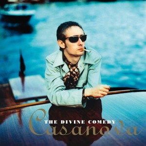 DIVINE COMEDY-CASANOVA