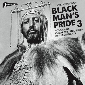 VARIOUS ARTISTS-STUDIO ONE BLACKMANS PRIDE 3