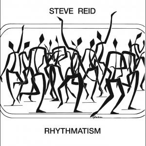 STEVE REID-RHYTHMATISM