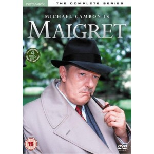MAIGRET: SERIES 1 AND 2