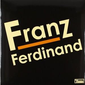 FRANZ FERDINAND-FRANZ FERDINAND
