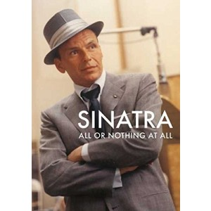 FRANK SINATRA-ALL OR NOTHING AT ALL (2DVD)