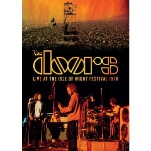 DOORS-LIVE AT THE ISLE OF WIGHT FESTIVAL 1970