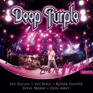 DEEP PURPLE-LIVE AT MONTREUX 2011