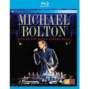 MICHAEL BOLTON-LIVE AT THE ROYAL ALBERT HALL