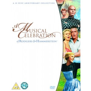 RODGERS & HAMMERSTEIN MUSICALS COLLECTION