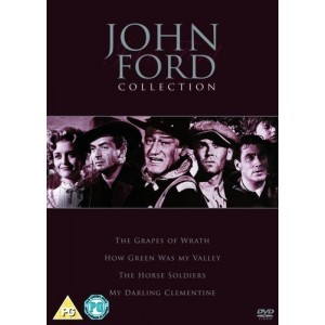 JOHN FORD COLLECTION