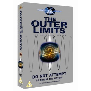 OUTER LIMITS: THE ORIGINAL SERIES VOL. 2