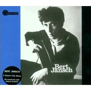 BERT JANSCH-BERT JANSCH
