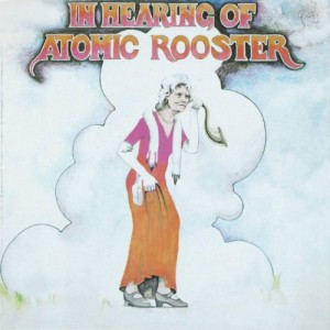 ATOMIC ROOSTER-IN HEARING OF