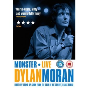 DYLAN MORAN MONSTER LIVE