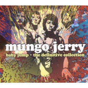 MUNGO JERRY-BABY JUMP: THE DEFINITIVE COLLECTION
