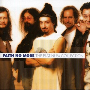 FAITH NO MORE-PLATINUM COLLECTION