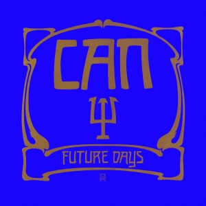 CAN-FUTURE DAYS