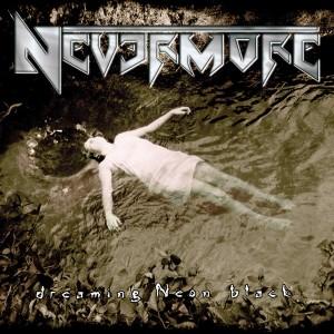NEVERMORE-DREAMING NEON BLACK