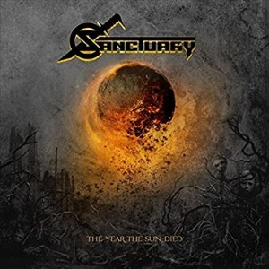 SANCTUARY-THE YEAR THE SUN DIED