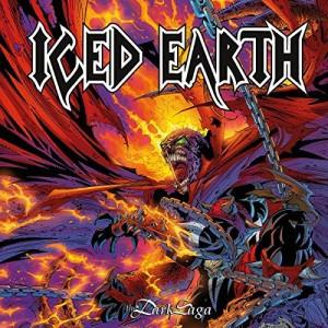 ICED EARTH-THE DARK SAGA