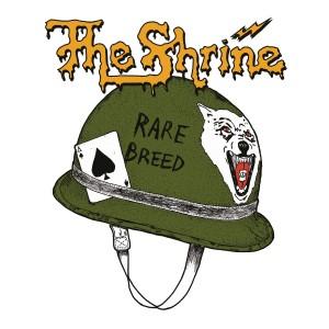 SHRINE THE-RARE BREED