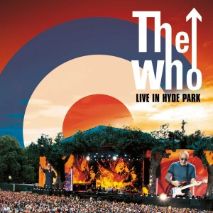 WHO-LIVE IN HYDE PARK DLX